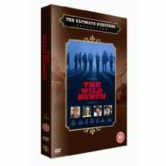 Wild Bunch DVD