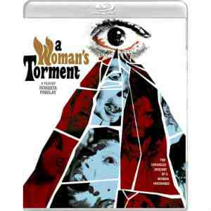 Woman's Torment Blu-ray