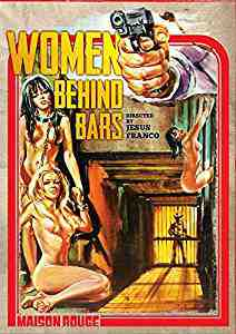 Women Behind Bars DVD