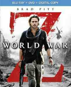 World War Blu ray Digital Copy