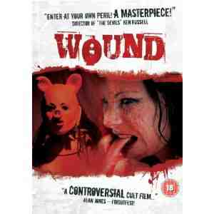 Wound DVD Kate ORourke