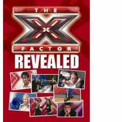 X Factor Revealed DVD