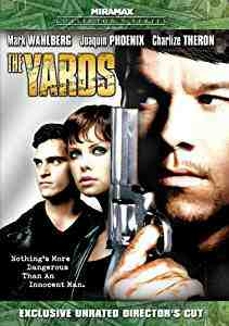 Yards DVD