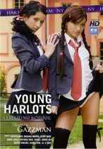 Young Harlots Finishig School