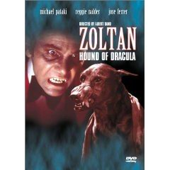 Zoltan: Hound of Dracula DVD