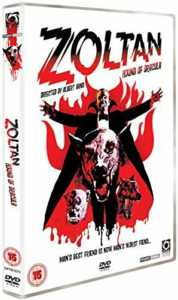 Zoltan, Hound Of Dracula DVD