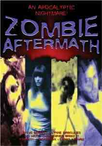 Zombie Aftermath Forrest J Ackerman
