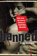 Banned book cover