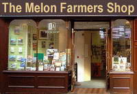 The Melon Farmers Shop