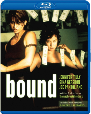 Bpound Region A Blu-ray