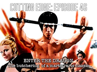 Cutting Edge: Enter the Dragon