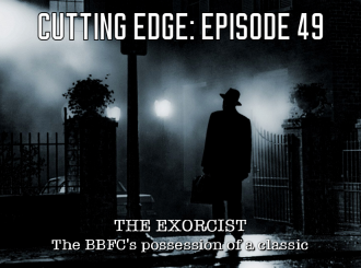 Cutting Edge: The Exorcist