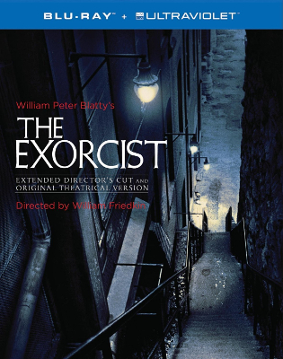The Exorcists Blu-ray