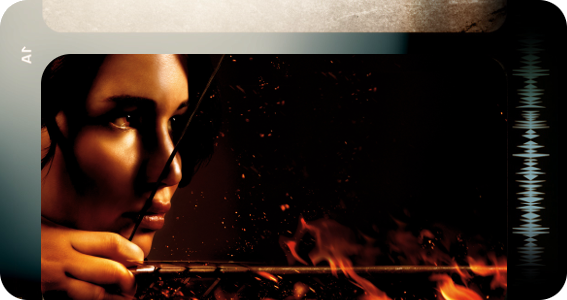 Hunger Games header