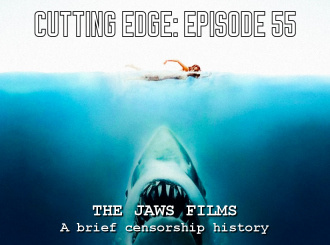 Cutting Edge:Jaws