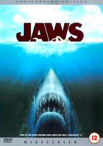 Jaws DVD R2