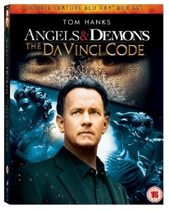 Robert Langdon double bill