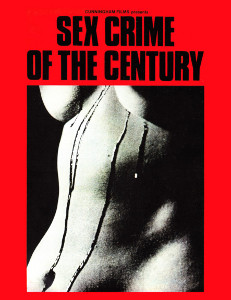 Sex Crime of the Century poster