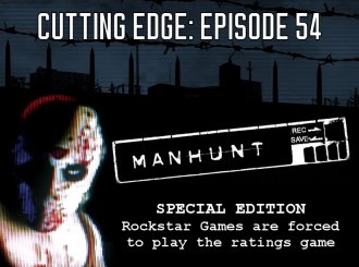 Cutting Edge Manhunt