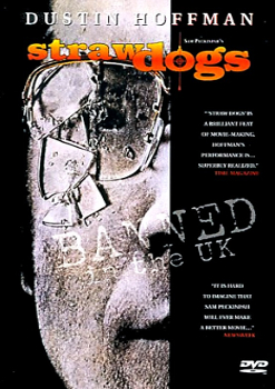 Straw Dogs DVD