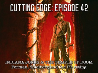 Cutting Edge Temple of Doom