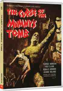 curse of the mummys tomb