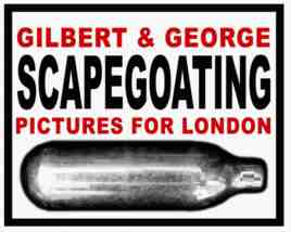 scapegoating pictures
