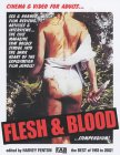 Flesh & Blood cover