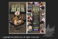 The Hash Man DVD cover