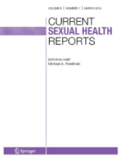 current sexual health reports