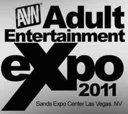 avn adult expo 2011 logo
