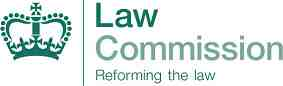 british law commission logo