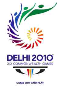 commonwealth games logo