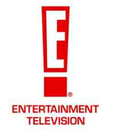 e entertainment television logo