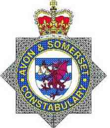 police avon and somerset logo