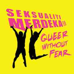 Queer Without Fear poster