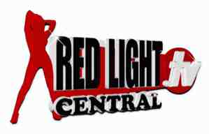 red light central logo