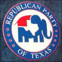 republican party of texas logo