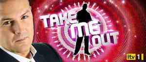 take me out logo