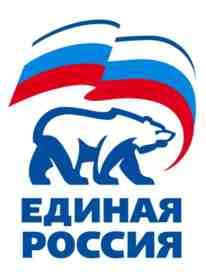united russia party logo