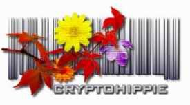 Cryptohippie logo