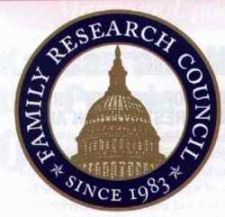 Family Research Council logo