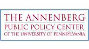 annenberg public policy center logo