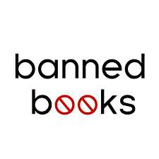 banned books museum logo