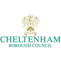 cheltenham council logo