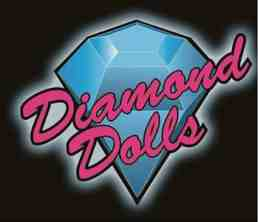diamond dolls logo