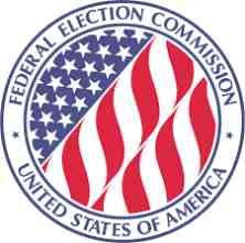 federal elections commission logo