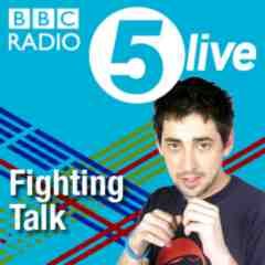 fighting talk logo
