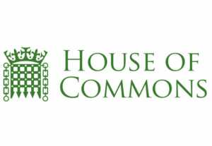 house of commons logo