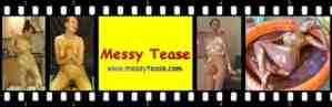messytease logo